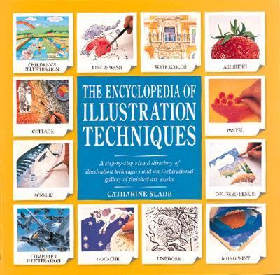Encyclopedia of Illustration Techniques