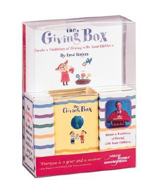 Giving Box Create a Tradition of Giving With Your Children
