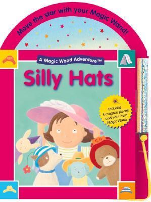 Silly Hats Magic Wand Adventure