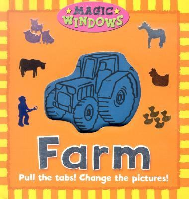 Farm Pull the Tabs! Change the Pictues!