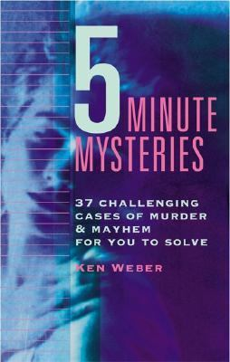 Five-Minute Mysteries