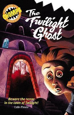 Twilight Ghost Beware the Terror in the Town of Twilight!