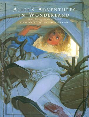 Classic Tale of Alice's Adventures in Wonderland