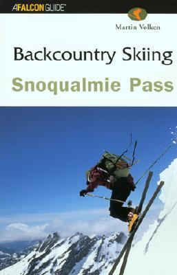 Backcountry Skiing Snoqualmie Pass