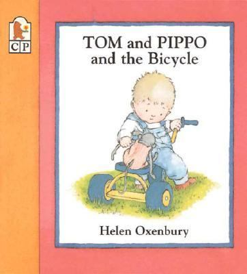 Tom and Pippo and the Bicycle - Helen Oxenbury - Paperback - REPRINT