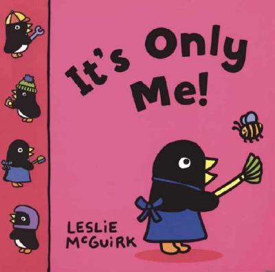 Pip the Penguin: It's Only Me!
