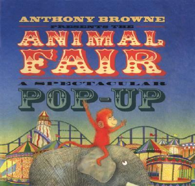 Animal Fair A Spectacular Pop-Up