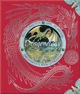 Dr. Ernest Drake's Dragonology The Complete Book of Dragons