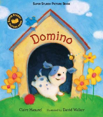Domino Super Sturdy Picture Books