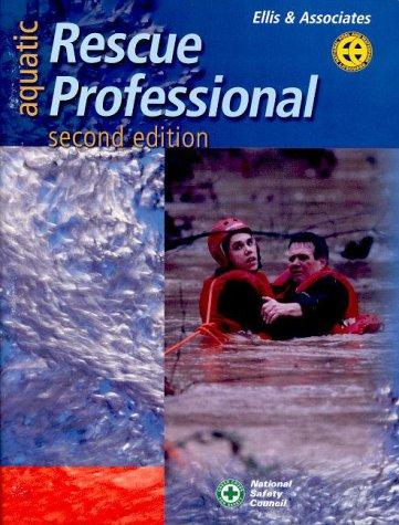 Aquatic Rescue Professional