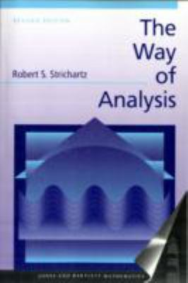 Way of Analysis