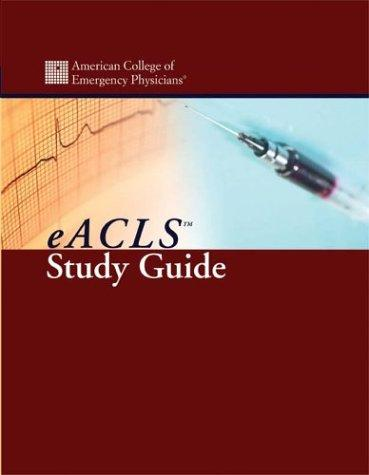 Eacls: Study Guide