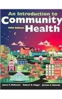 Introduction to Community Health W/ Note Taking Guide Pkg: