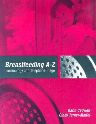 Breastfeeding A-Z Terminology and Telephone Triage
