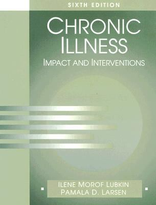 Chronic Illness Impact And Interventions