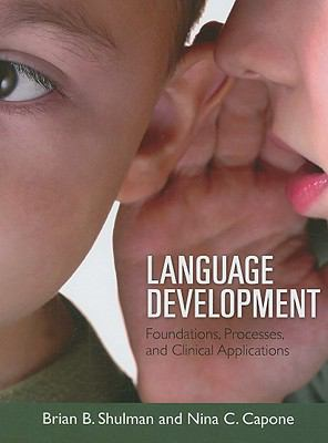 Language Development: Found Proc And