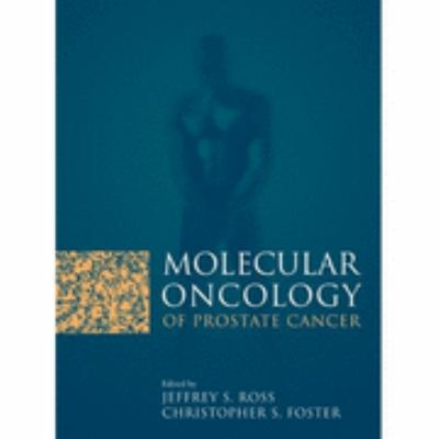 Molecular Oncology of Prostate Cancer