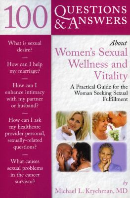 100 Q&A About Women's Sexual Health