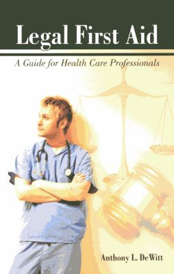 Legal First Aid: The Practitioner's Pocket Guide to Legal Facts