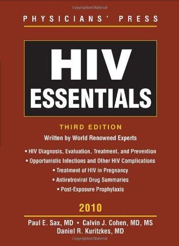 HIV Essentials 2010