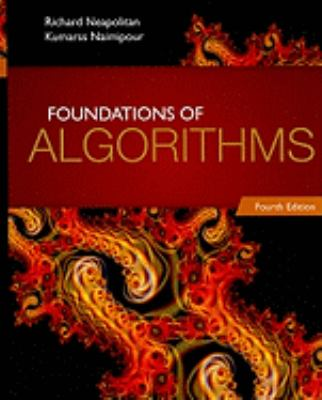 Foundations of Algorithms, Fourth Edition