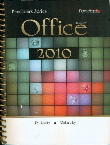 Microsoft Office 2010 Text only