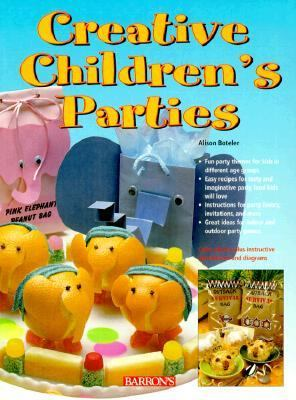 Creative Children's Parties
