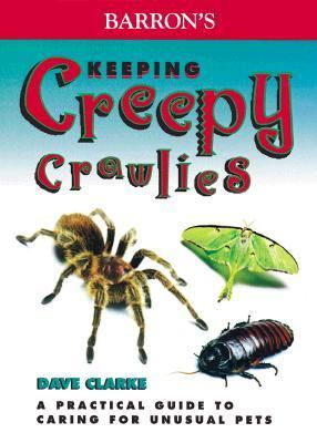 Keeping Creepy Crawlies