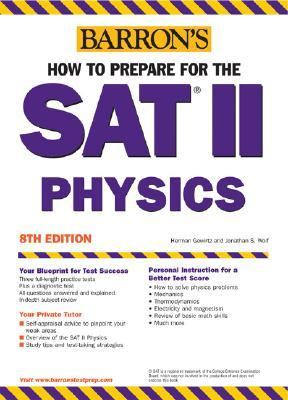 How to Prepare for the Sat II Physics Physics