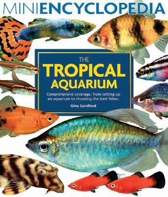 Tropical Aquarium Comprehensive Coverage, From Setting Up An Aquarium To Choosing The Best Fishes