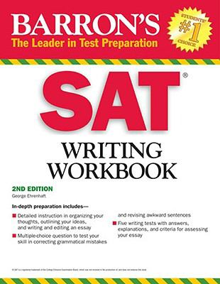 Writing Workbook for the SAT
