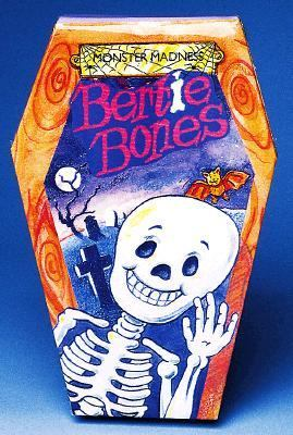 Bertie Bones (Monster Madness Books Series) - Tim Wood - Hardcover