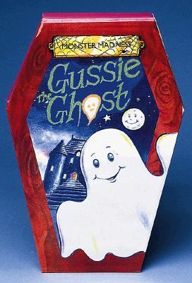 Gussie Ghost (Monster Madness Books Series) - Tim Wood - Hardcover