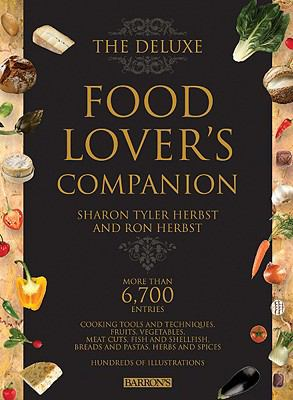 The Deluxe Food Lover's Companion (Deluxe Edition)