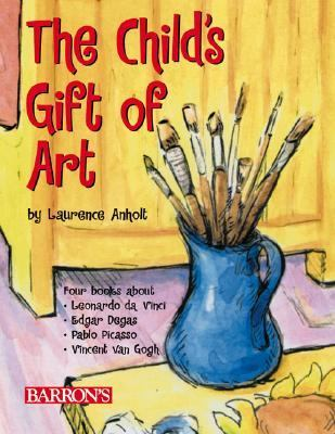 Child's Gift of Art