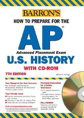 Barron's How to Prepare for the Ap Advanced Placement US History United States History