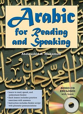 Arabic for Reading and Speaking