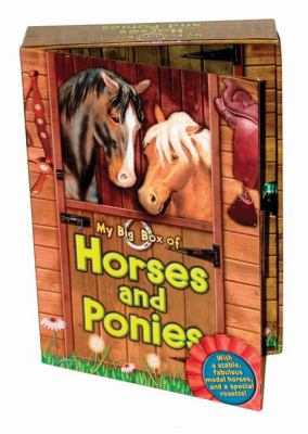 My Big Box of Horses and Ponies