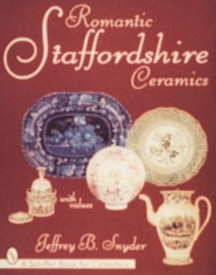 Romantic Staffordshire Ceramics