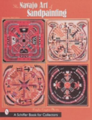 Navajo Art of Sandpainting