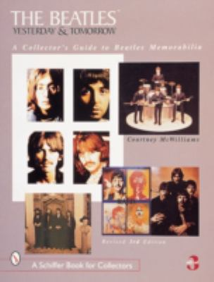 Beatles A Collector's Guide to Beatles Memorabilia