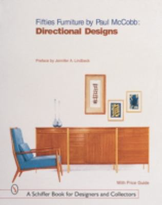 Fifties Furniture by Paul McCobb Directional Designs