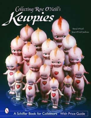 Collecting Rose O'neill's Kewpies