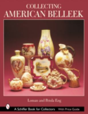 Collecting American Belleek