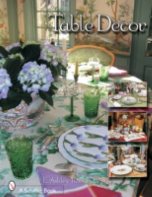 Table Decor Festive Occasions, Weddings, & Other Special Events