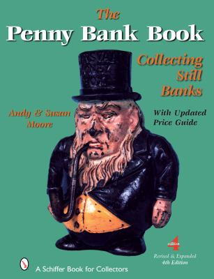 Penny Bank Book