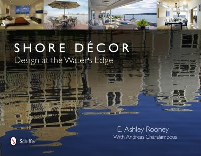 Shore Dcor: Design at the Water's Edge