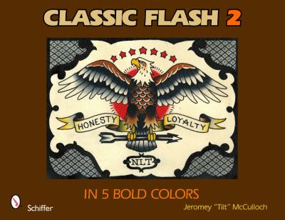 Classic Flash 2 : In 5 Bold Colors