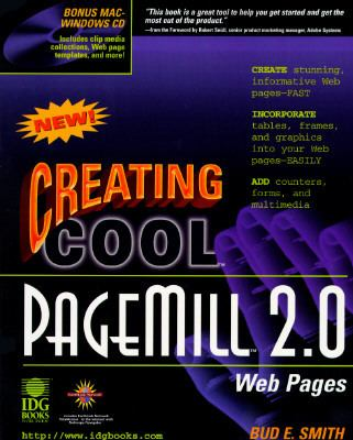 MacWorld Creating Cool Web Pages with Adobe Pagemill