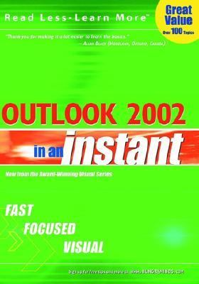 Outlook 2002 in an Instant